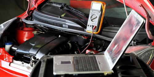 Car Diagnostics Essex