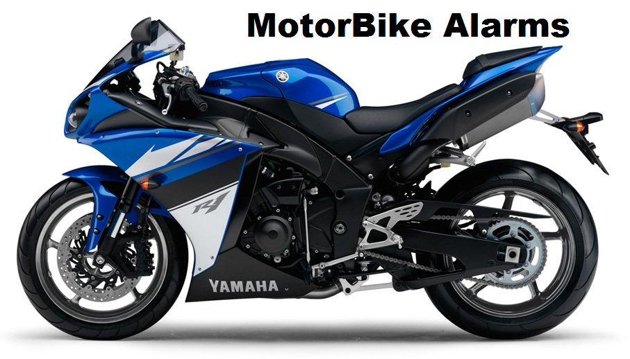 Motorbike Alarms Essex