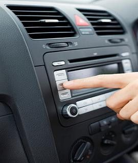 Car Radio Repair Essex