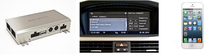 Car Ipod Fitted Essex